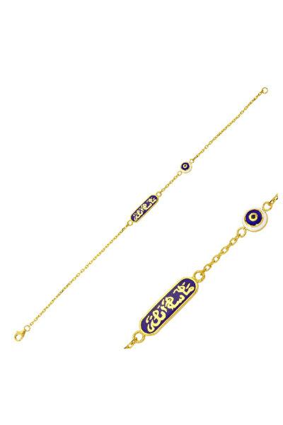 Kadın Altın Bileklik BLAR0004-24893