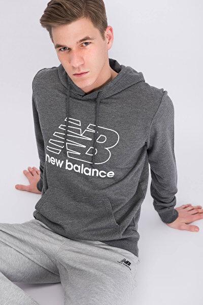 Erkek Sweatshirt - V-MTH809-CHC