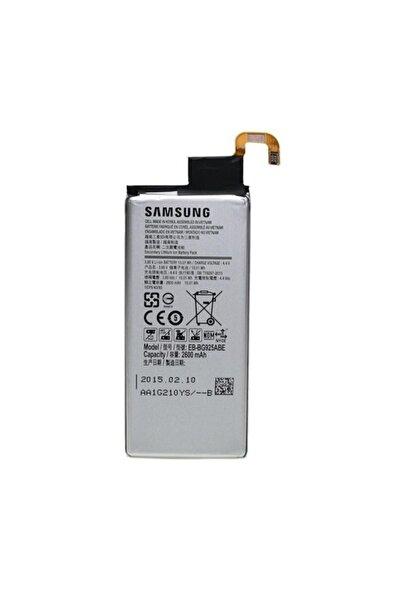 Galaxy S6 Edge Batarya