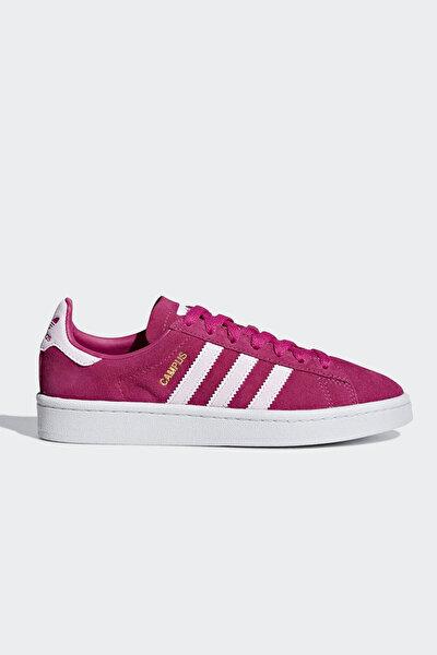 CAMPUS J PEMBE MULTI Kadın Sneaker Ayakkabı 100529956