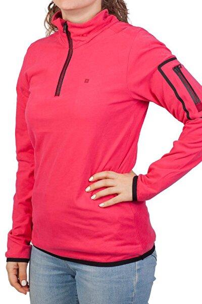 Kadın Sweatshirt - 2156 - 2156