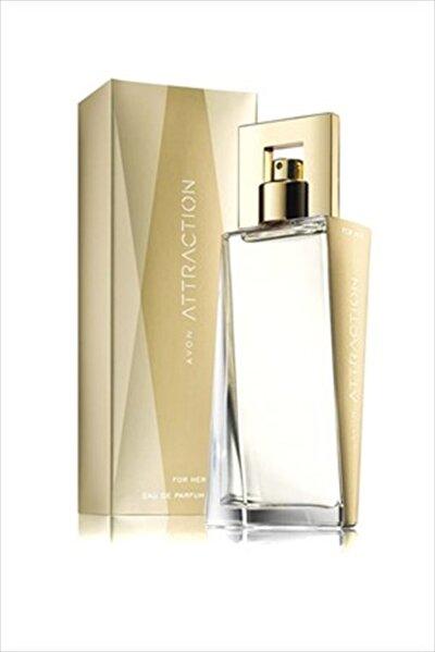 Attraction Edp 50 ml Kadın Parfümü 8681298901198