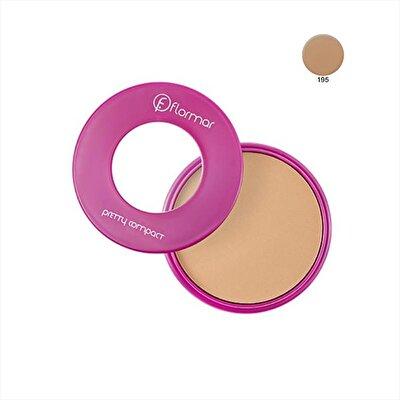 Pudra - Pretty Compact Powder No: 195 8690604421954