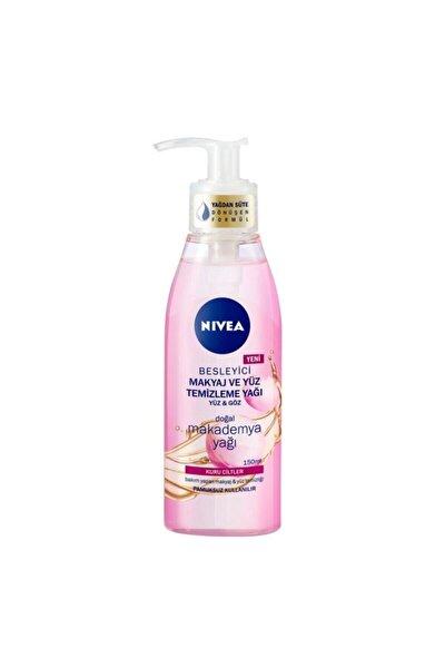 Besleyici Makyaj Ve Yüz Temizleme Yağı 150 ml