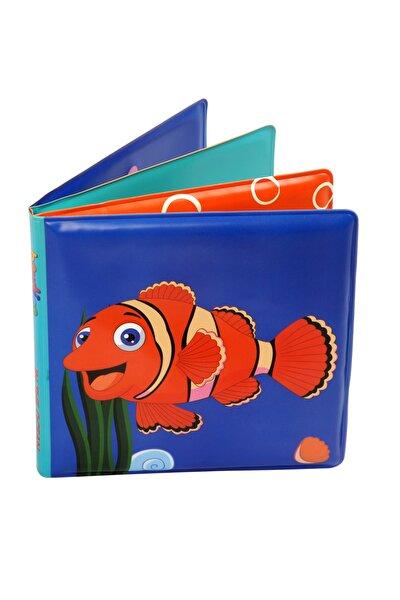 Bondigo Banyo Kitabı Arkadaşlar Okyanus /