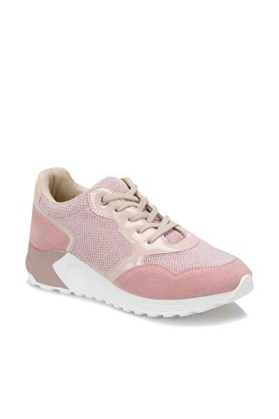 19s-009 Pudra Kadın Sneaker Ayakkabı 100372415
