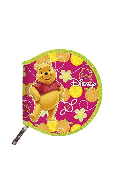 PCD24KDW-05 Kristal 24'lük CD Çantası Winnie the Pooh