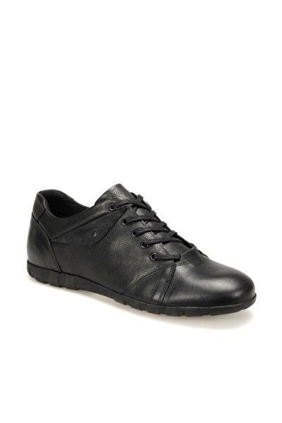 NHT-01 Siyah Erkek Casual Ayakkabı 100398596