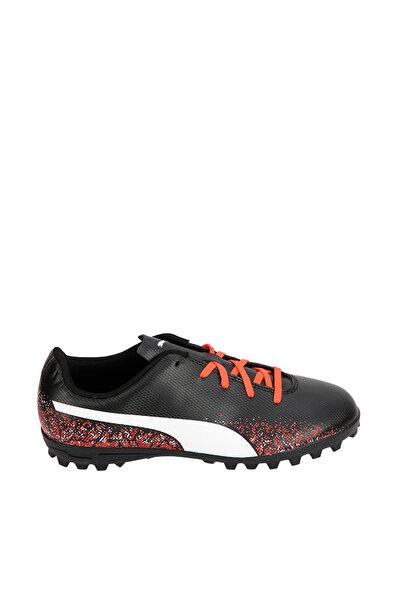 Puma Truora Tt Jr Siyah Erkek Çocuk Halı Saha Ayakkabısı 100385926