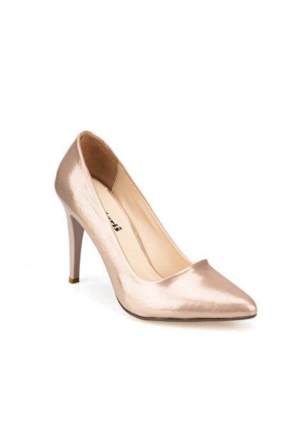 91.312172pz Rose Gold Kadın Ayakkabı 100375765