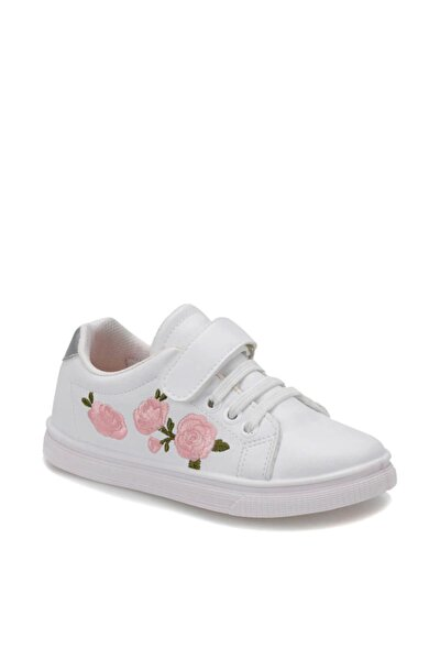 Rose Beyaz Kız Çocuk Ayakkabı 100379696