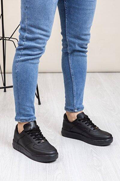 Siyah Unisex Sneaker V2005.SY0