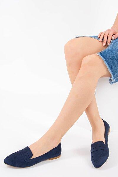 Lacivert Kadın Ayakkabı D290092602