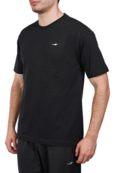 Erkek Kısa Kollu T-shirt - 18NTEB001202