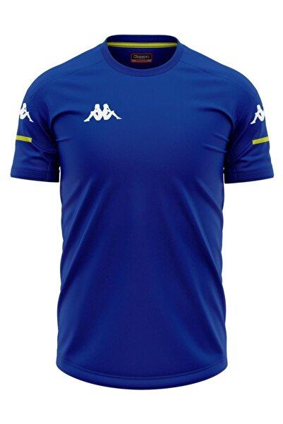 Erkek Saks Player Ant. Abou Pro4 T-shirt