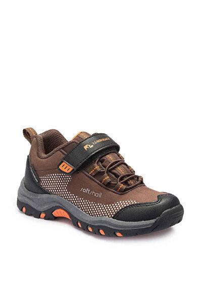 A3374017 Kahverengi Unisex Çocuk Ayakkabı 100227301