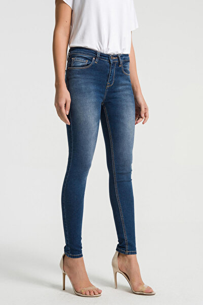 Kadın Skinny Jean Tanya 01009510301427859426