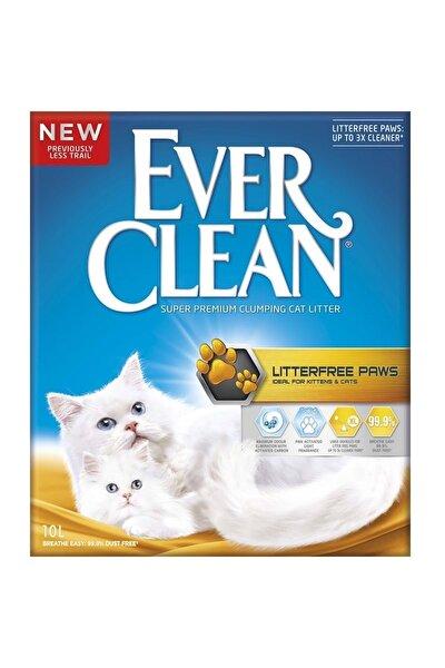 Litterfree Paws Iz Bırakmayan Kedi Kumu 10 lt