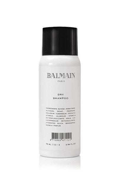Kuru Şampuan - Dry Shampoo 75 ml 8718969471121