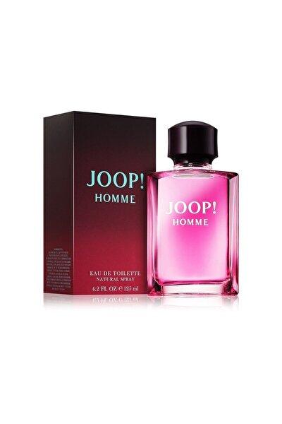 Homme Edt 125 ml Erkek Parfümü 3414206000608