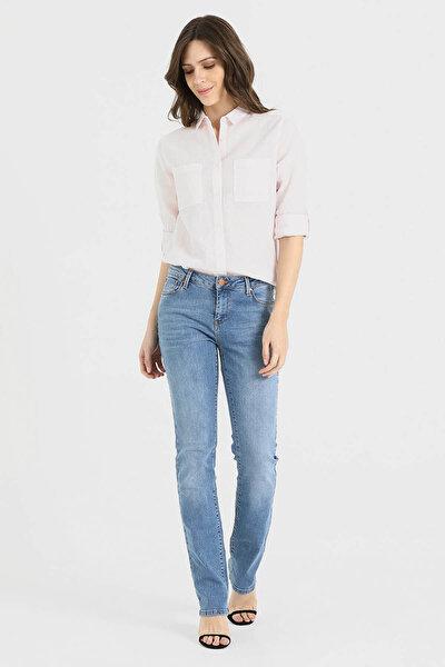 Kadın Slim Fit Jean Cady LF2017432