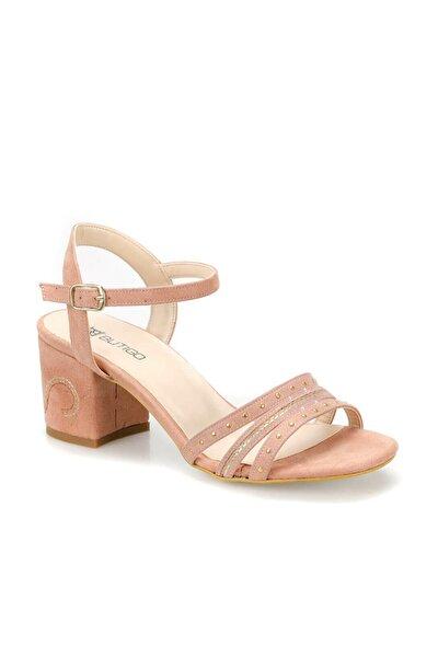 19s-166 Pudra Kadın Sandalet 100371269