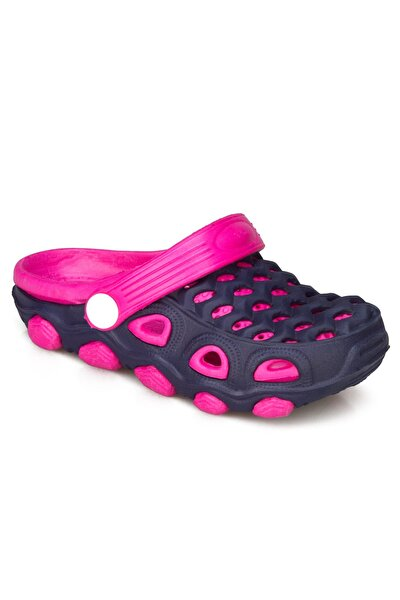 Fuşya Kız Çocuk Deniz Ayakkabısı 1131015