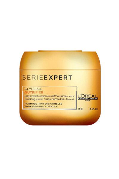 Silikon İçermeyen Besleyici Maske - Nutrıfıer Glycerol 75 ml 3474636568994