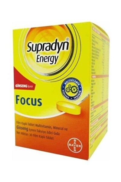 Energy Ginseng Focus