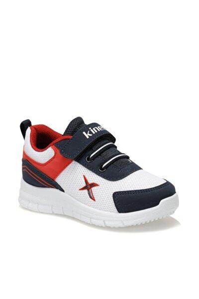 ROGER Beyaz Erkek Çocuk Koşu Ayakkabısı 100373878