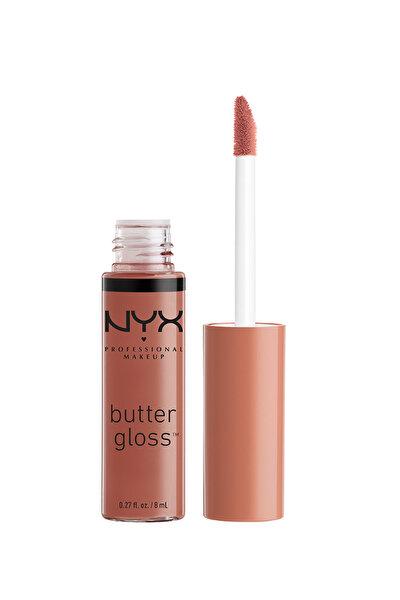 Dudak Parlatıcısı - Butter Gloss Praline 15 g 800897828370
