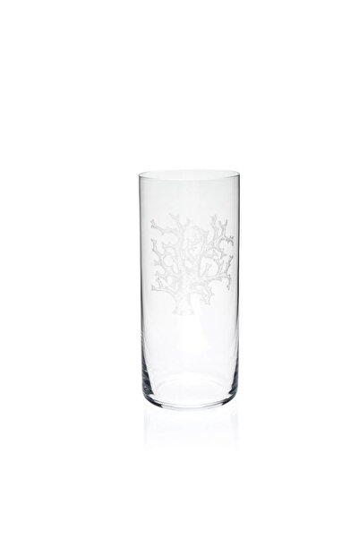 Meşrubat Bardağı 4'lü Set