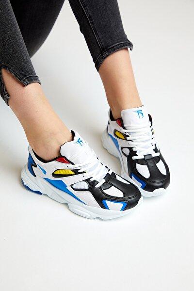 Unısex Spor Ayakkabı Tb252