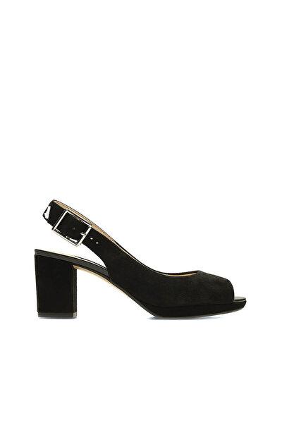 Siyah Kadın Kelda Spring Ayakkabı 261235734