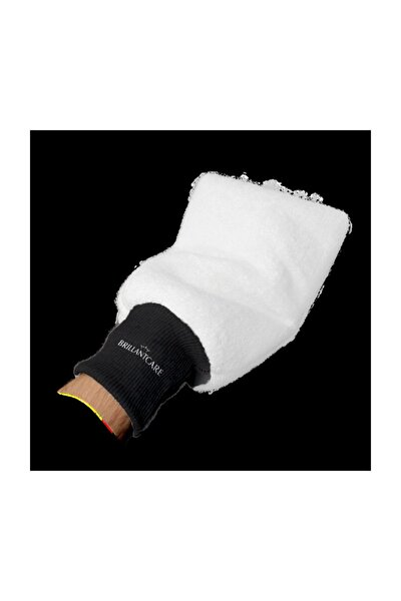 Wash Mitt Microfiber Yıkama Eldiveni 427480