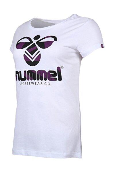 Kadın T-Shirt - Hmlavalin T-Shirt S/S