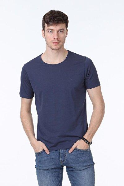 Düz Örme T - Shirt - RP10114149