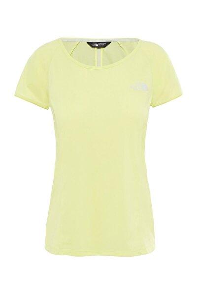 Hikesteller Top Kadın T-Shirt Yeşil