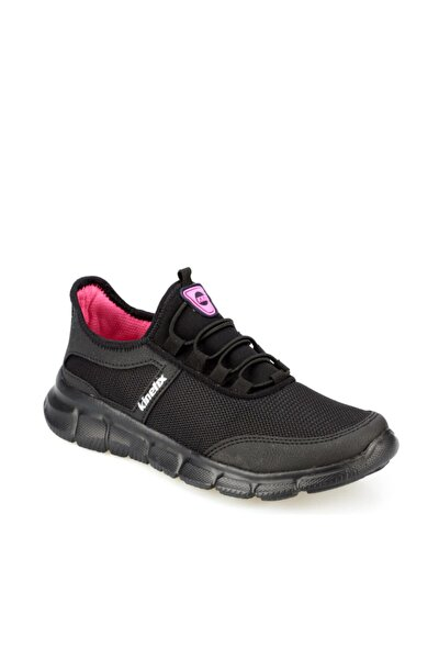 ZEPLIN W Siyah Kadın Comfort Ayakkabı 100373665