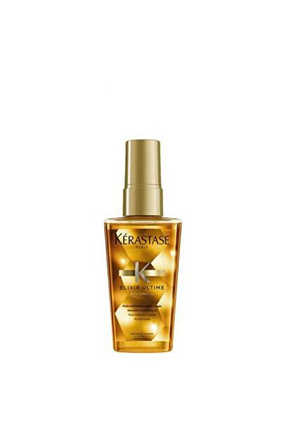 Besleyici Saç Bakım Yağ - Elixir Ultime 50 ml 8690595035949