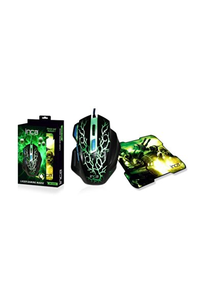 Img-365ms Laser Gaming Mouse