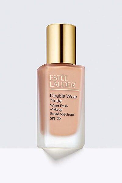 Fondöten - Double Wear Nude Water Fresh Foundation Spf 30 2C2 Pale Almond 30 ml 887167332058