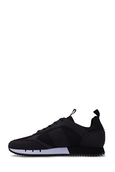 Erkek Siyah Sneaker X8X027 XK050 A120