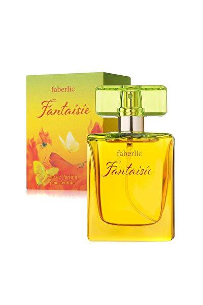 Fantaisie Edp 50 ml Kadın Parfümü 4690302101121