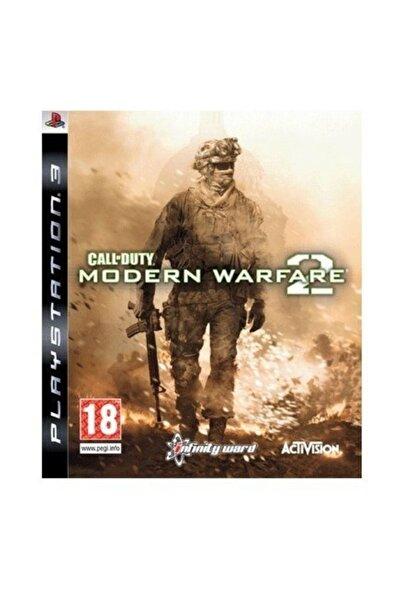Call Of Duty Modern Warfare 2 PS3 Oyun