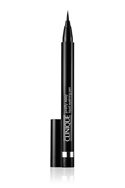 Likit Siyah Eyeliner - Pretty Easy Liquid Eyeliner 01 Black 2 ml 020714754082