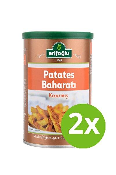 Kızarmış Patates Baharatı 200 gr (2 Adet)