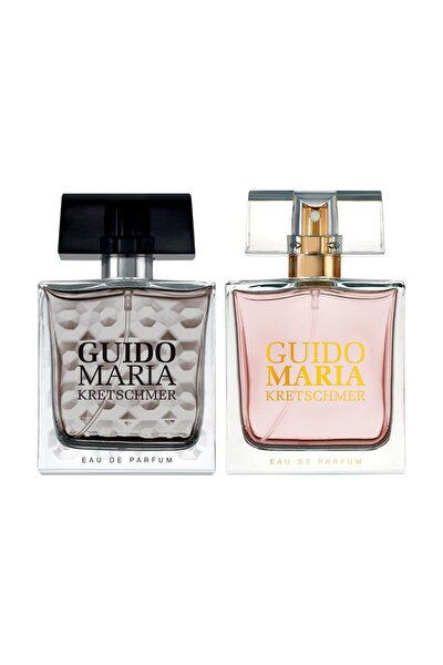 Guido Maria Kretschmer Erkek & Kadın Parfüm Seti 30229