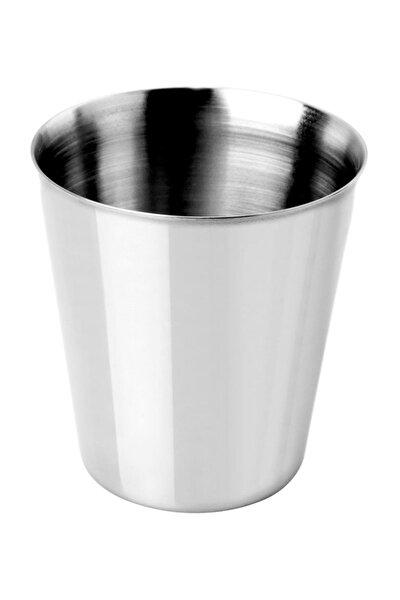 Çelik Su Bardağı 304