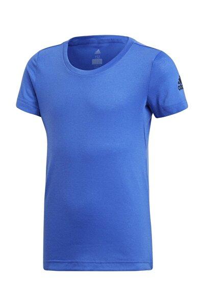 Çocuk Günlük T-Shirt Cf7220 Yg Prime Tee